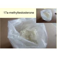 Buy cheap Legal Anabolic Steroid 17α Methyltestosterone CAS 65-04-3 Induce Sex Reversal Of Tilapia from wholesalers