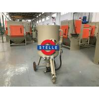 Buy cheap Removable Portable Sand Blasting Machine Oil Containment Removal Aerospace Industry from wholesalers