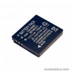 Buy cheap Camera Battery CGA-S008E for Panasonic DMC-FS5 from wholesalers