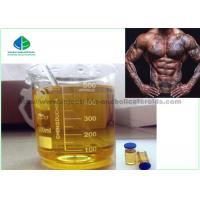 Buy cheap Anavar 50 Oral Anabolic Steroids 50MG/ML Yellow Liquid Oxandrolone Muscle Building from wholesalers