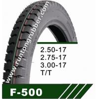 Buy cheap motorcycle tire 110/90-16 from wholesalers