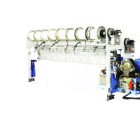 Buy cheap EBA e - Off System Textile Industry Machinery High Speed Warp Knitting Machine from wholesalers