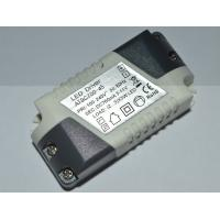 Buy cheap 430Ma Constant Current Led Driver 9W / Led Lamp Power Supply 18V product