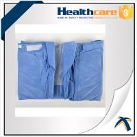 Buy cheap SMS Material Nonwoven Disposable Medical Drapes / Surgical Procedure Packs from wholesalers