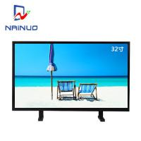 Buy cheap High Performance Desktop Computer Monitor HD OEM 19 Inch Ultra Clear Screen from wholesalers