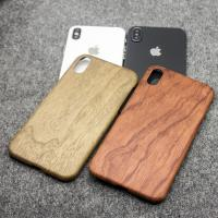 Buy cheap KEVLAR Shockproof Material Apple iPhone Wood Case with Heat - Resistant Function from wholesalers