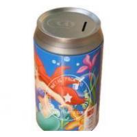 Tin Saving Box