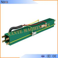 Buy cheap Electrification System Conductor Rails Bus Bar 140A to 210A from wholesalers