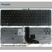 Buy cheap Laptop Backlit Keyboard Replacement Original Brand New HP ZBook 15 17 Applied from wholesalers