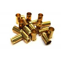 Buy cheap CNC Brass Lathe Turning Machine Mechanical Spare Parts Components from wholesalers