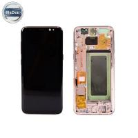 Buy cheap 5.8 Inch Mobile Phone LCD Screen / Samsung S8 LCD Digitizer 12 Months Warranty product