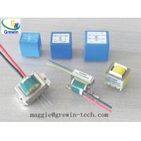 Buy cheap laminated core miniature voltage transformer from wholesalers
