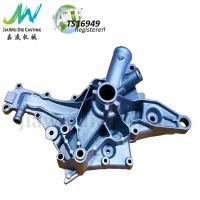 Buy cheap Flexible Volume High Pressure Die Casting Components Aluminum Alloy Material Made from wholesalers