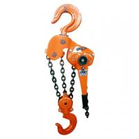 Buy cheap 1ton cable pulling winch, wire rope hand winch from wholesalers