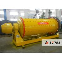 Grate Type Limestone Grinding Ball Mill Iron Ore Ball Mill in Mining Industry