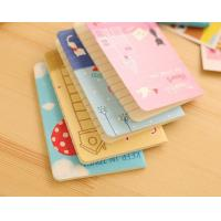 Buy cheap Custom printing notebooks/sketch pad/ memo pad, small size memo pad,mini notes from wholesalers