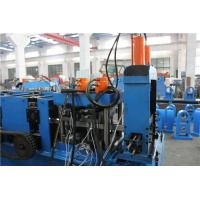 Buy cheap Automatic High Speed Z Purlin Forming Machine With 18 Roll Stations from wholesalers