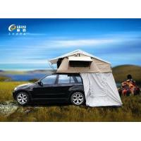 Buy cheap 420d Polyester PU Coating Car Roof Tent Set (HWT-235B) from wholesalers