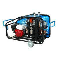 Buy cheap High Pressure Breathing Air Compressor from wholesalers