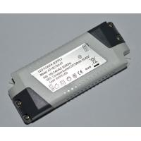 Buy cheap 500Ma Non-Dimmable Constant Current Led Driver For 16W / 18W Led Lights product
