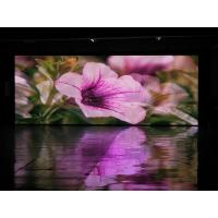 Buy cheap Full Color PH12.8mm 1R1G1B Trailer Mounted Led Screens Display For Advertising Media from wholesalers