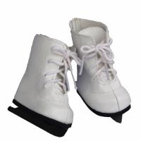 Buy cheap Wholesale American doll ice skates/ doll shoes for 18 inch doll from wholesalers
