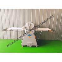 Buy cheap Bakery Bread Dough Bread Dough Sheeter Non Stick Surface Low Noise from wholesalers