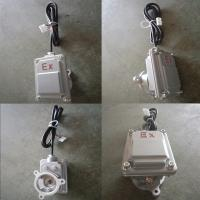 Buy cheap Flame proof transducers for fuel dispenser product