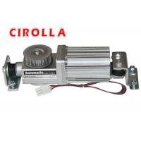Buy cheap Curved Door Automatic operation Square Brushless DC Motor With Silent Working from wholesalers