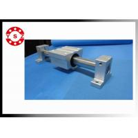 Buy cheap Double Row Plastic Linear Motion Ball Bearing Guide For Electronic from wholesalers