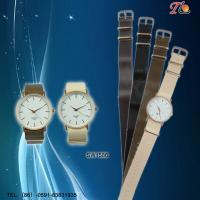 Buy cheap Amazing fashion interchangeable Leather Band Watches for men and women from wholesalers