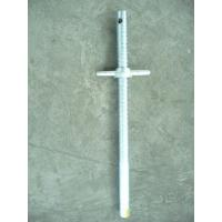 "Buy cheap 36"" heavy duty scaffolding screw jack from wholesalers"
