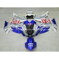 Discount Motorcycle Parts Fairings for  YZF 600R6 2008-2009