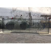 Buy cheap Laminated Tempered Patterned Glass, Door Window Patterned Glass Panels from wholesalers