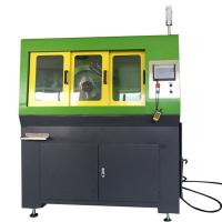 Buy cheap Common Mode Core Cutting Machine High Speed Max. 4700r / Min 11KW from wholesalers