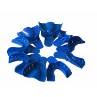 Buy cheap Dental Teeth Whitening Accessories Autoclavable Teeth Impression Tray from wholesalers