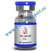 Buy cheap CJC-1295 DAC , CJC-1295 with DAC |  	Peptide - Forever-Inject.cc Online Store | CJC1295/DAC , CJC1295 with DAC from wholesalers