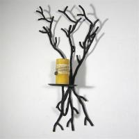 Buy cheap Branch Wall Candle Holder from wholesalers