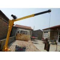 Buy cheap small electric winch hoist for lifting goods from wholesalers