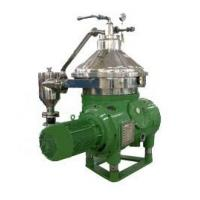 Stainless Steel Centrifual Oil Separator Purifier Oil Water Filter