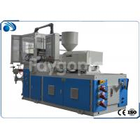 Buy cheap Pharmaceutical Plastic Bottle Production Machine , Blow Injection Molding Machine from wholesalers