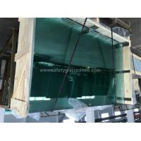 Buy cheap Automotive Windshield Tempered Laminated Glass 4mm 5mm for Building from wholesalers