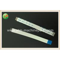 Buy cheap Plastic ATM Card Reader FL850901 Cable Flat Cable IC Contact Sankyo 3Q5 from wholesalers