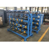 Buy cheap Payoff Stand Wire Buncher Machine For PT5-PT15 Spool Super Fine Wire from wholesalers