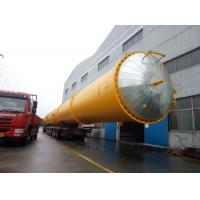 Buy cheap Customized Sand  fully automatic autoclave Building Materials Production Line product