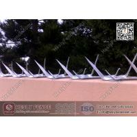 Buy cheap Anti Climb Security  Wall Spike | China Wall Spike Supplier from wholesalers