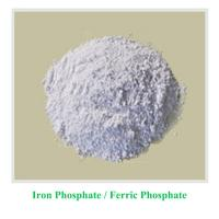 Buy cheap High Quality Iron Phosphate Dihydrate FePO4 for Lithium Battery Grade Raw Material/  LFP Cathode  / Ferric Phosphate from wholesalers