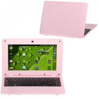 Buy cheap 7 android 2.2/Win ce 6.0 netbook flash player dropshop welcomed ,7 inch laptop from wholesalers