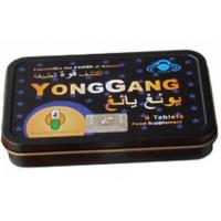 Yong Gang Safe Permanent Natural Male Enhancement Pills Most Popular No Headache