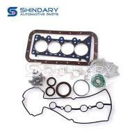 Buy cheap GASKET KIT ENGINE OVERHAUL for CHEVROLET N300 96941108 from wholesalers